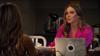 As seen on Joelle Fletcher, Season 16 The Bachelorette ABC