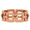 Marcello Band in 18k Rose Gold