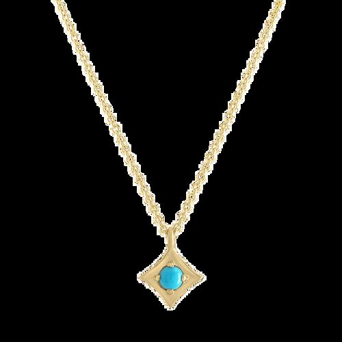 Regalo Turquoise Pendant