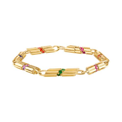 Portofino Link Bracelet