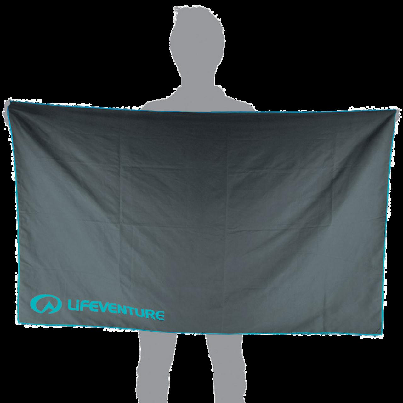 Giant Softfibre Trek Towel