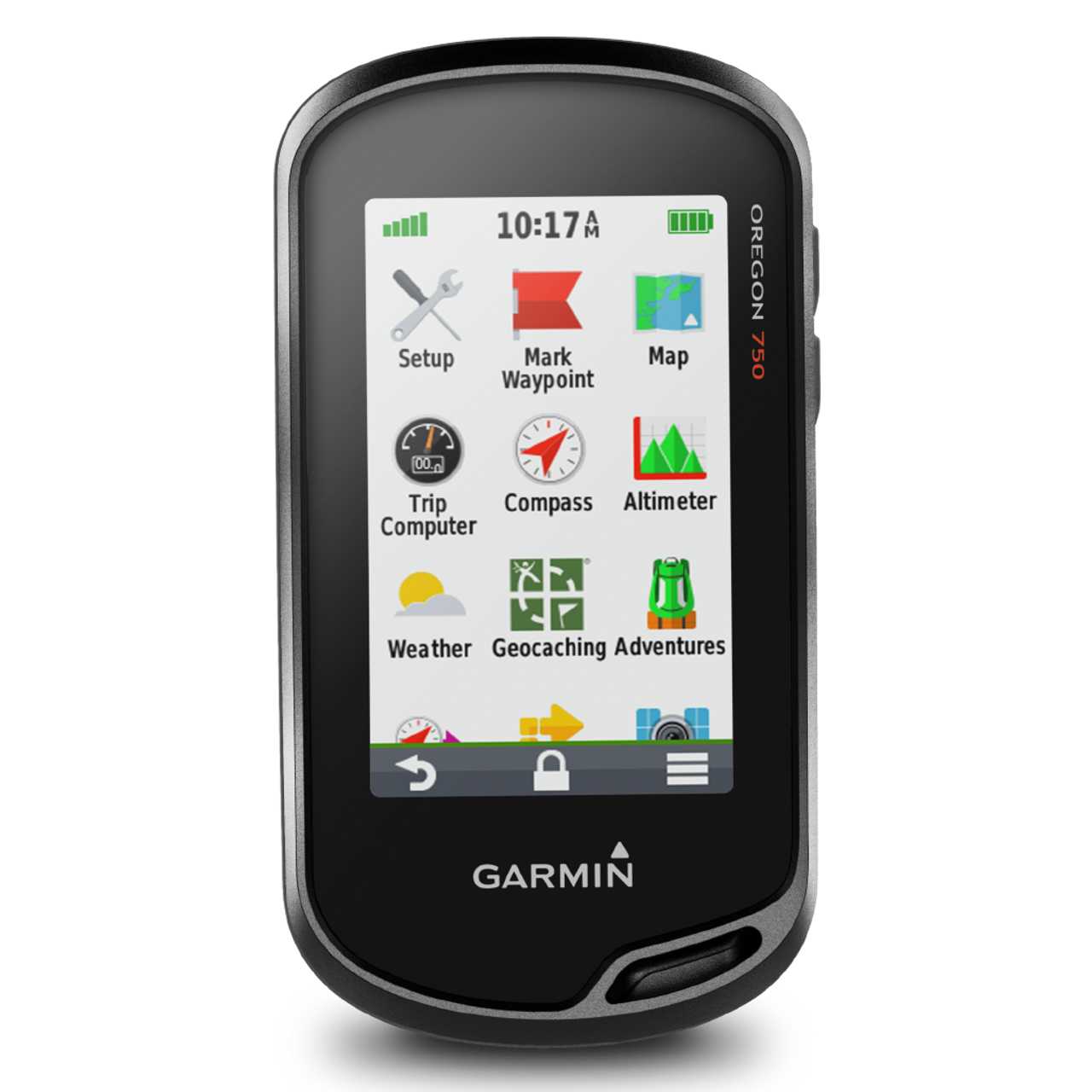 Garmin Oregon 750 GPS