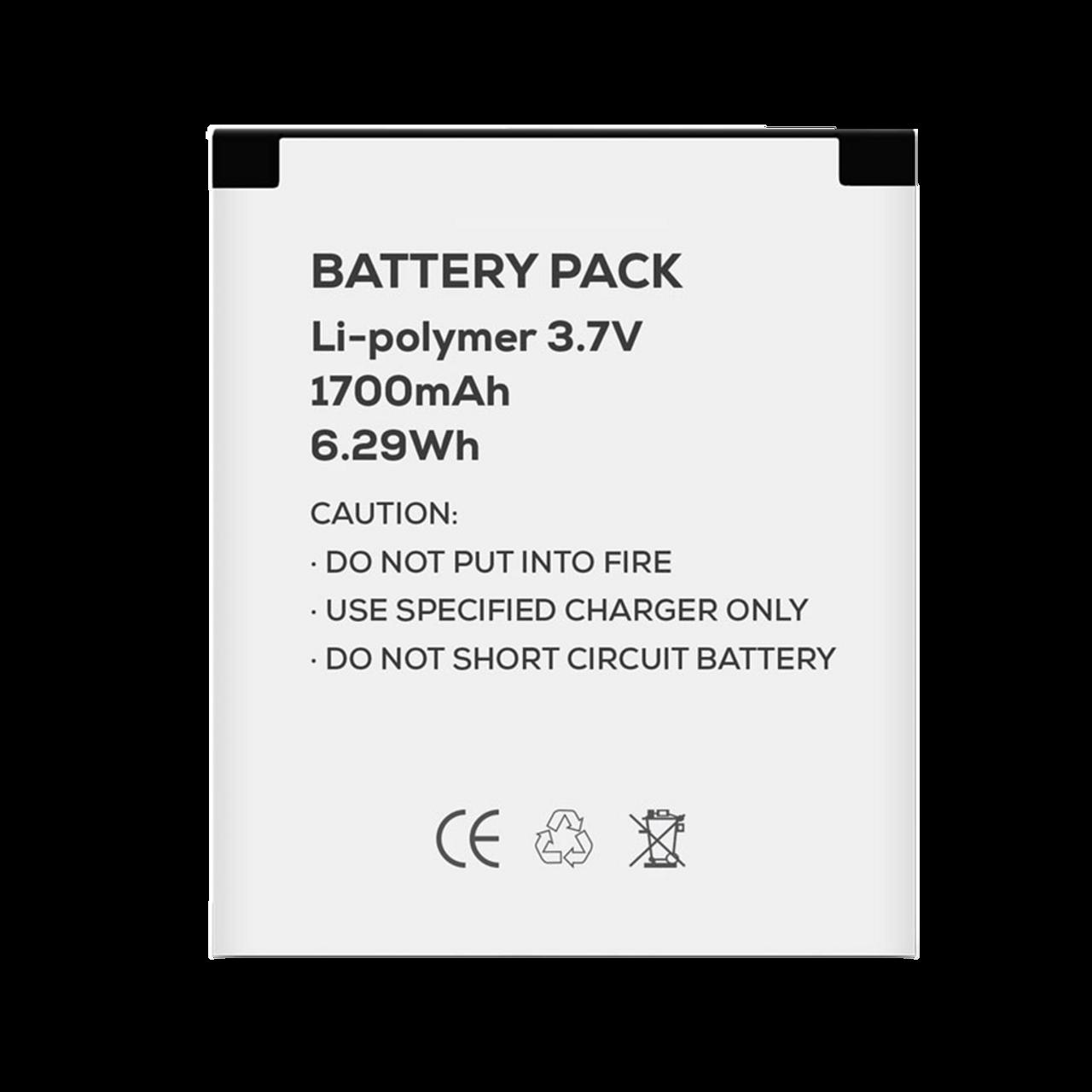 Os Horizon Gps Spare Battery