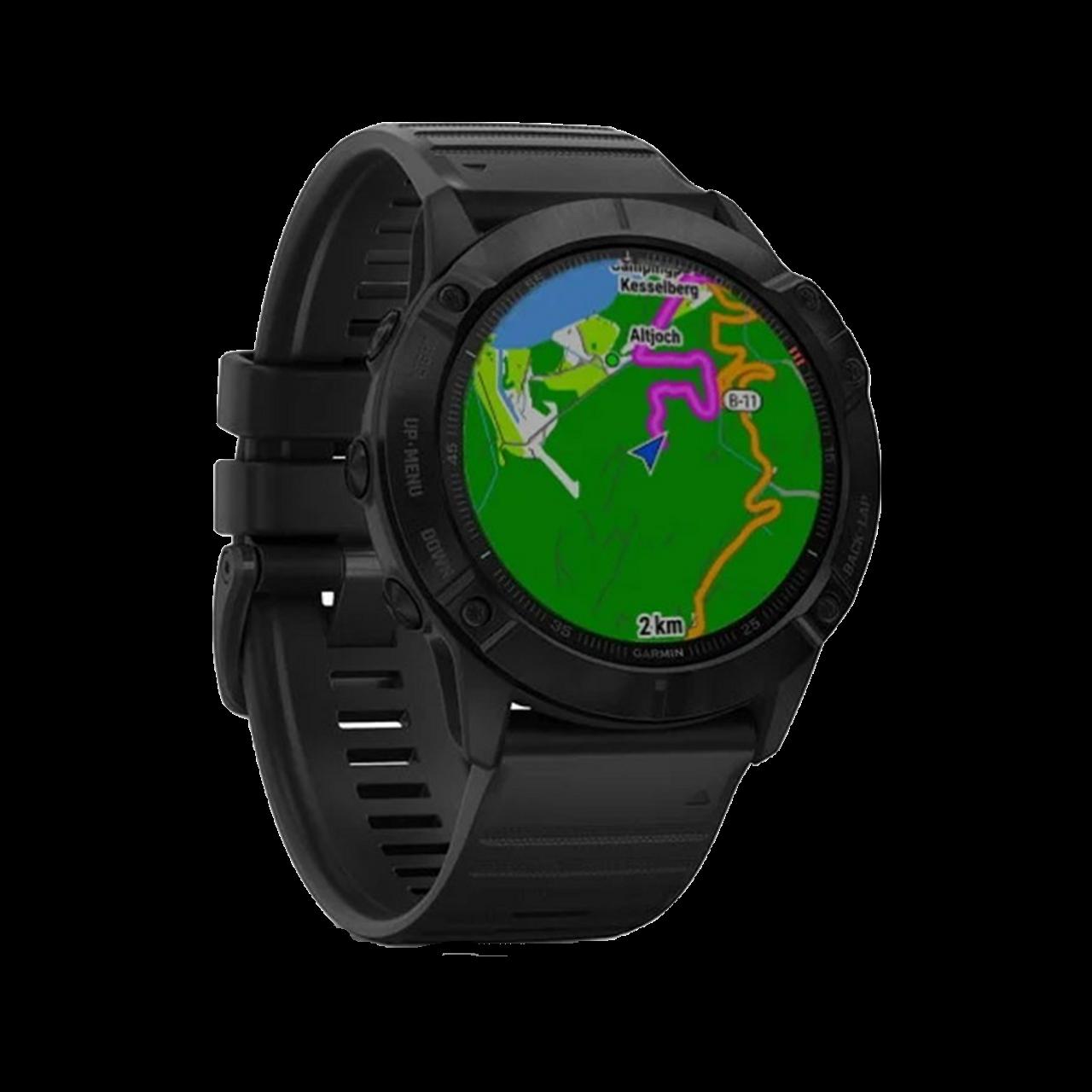 Garmin Fenix 6X Pro Sports GPS