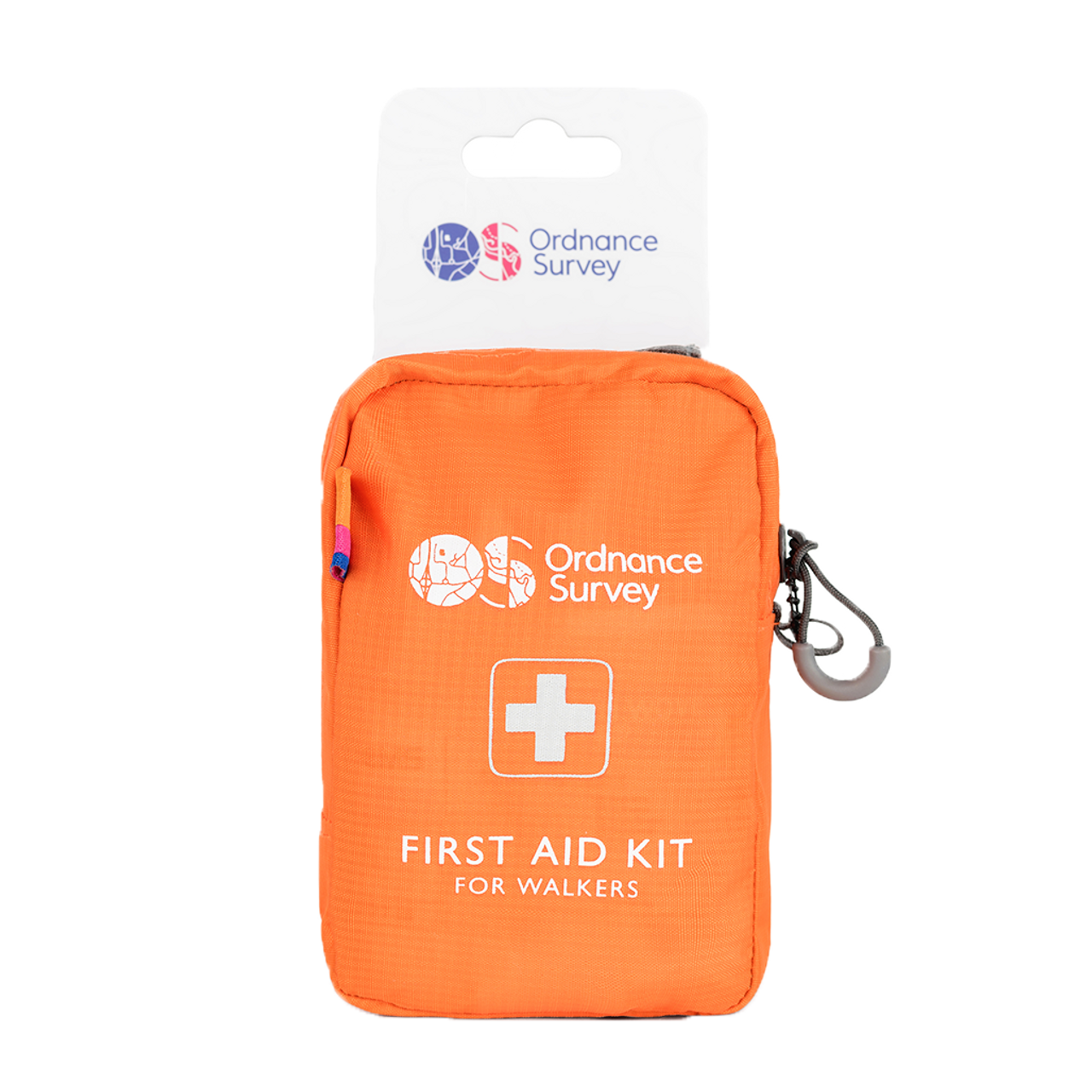 Books OS First Aid Kit for Walkers