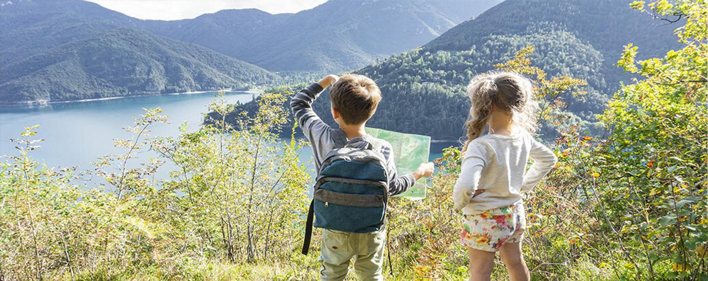 Children's Maps