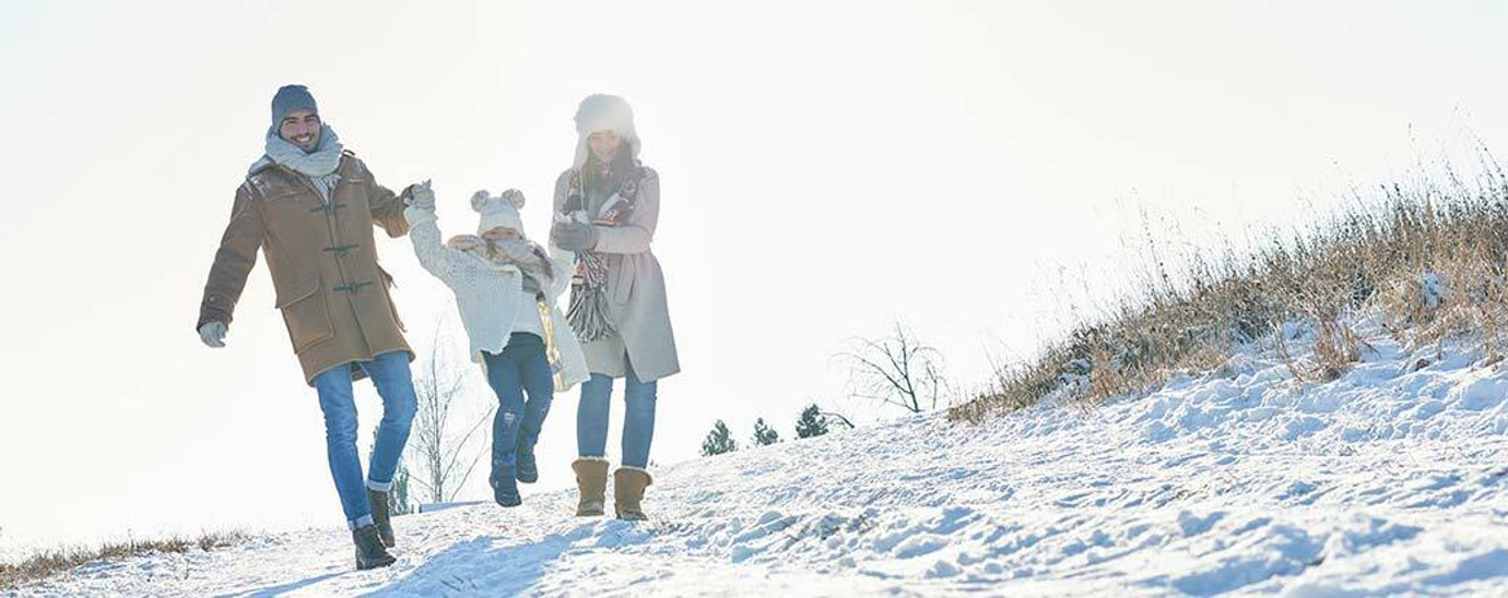Gifts for Family Time Outdoors