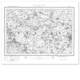 Burton upon Trent 1896-1904