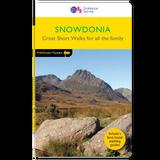 Snowdonia - Short Walks guidebook