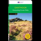 Dartmoor - Pathfinder walks guidebook