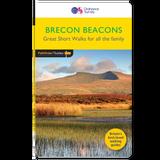 Brecon Beacons - Short Walks guidebook