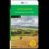 Lancashire - Pathfinder walks guidebook