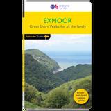 Exmoor - Short Walks guidebook