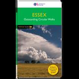 Essex - Pathfinder walks guidebook