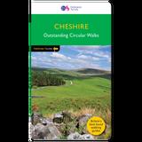 Cheshire - Pathfinder walks guidebook
