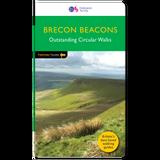 Brecon Beacons - Pathfinder walks guidebook