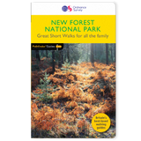 New Forest - Short Walks guidebook