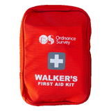 Ordnance Survey Walkers First Aid Kit