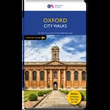Oxford - City Walks Pathfinder guidebook