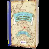 The Ordnance Survey Great British Treasure Hunt 2020