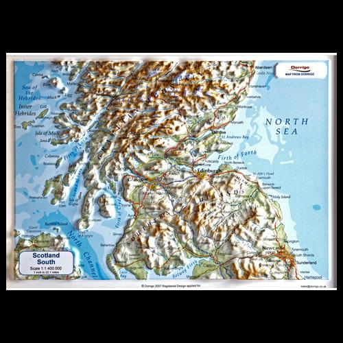 Dorrigo A4 Scotland South