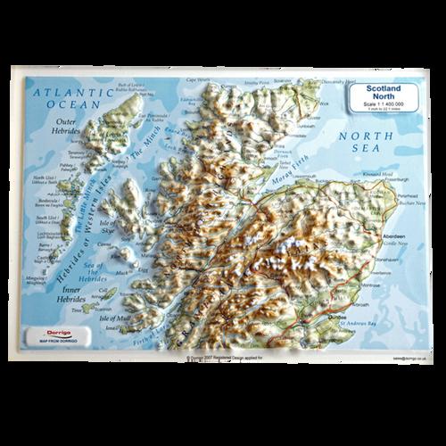Dorrigo A4 Scotland North