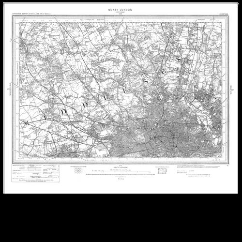 North London 1896-1904