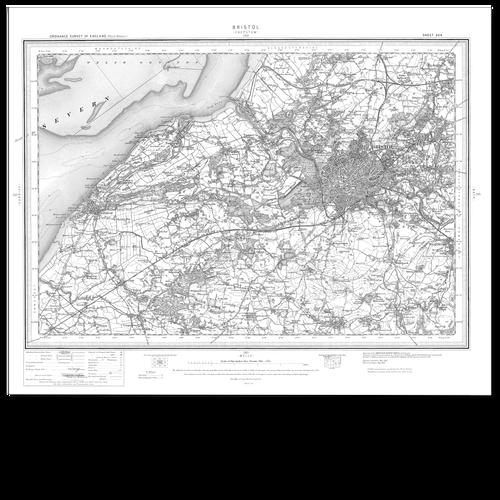 Bristol 1896-1904
