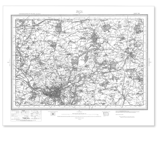 Bath 1896-1904