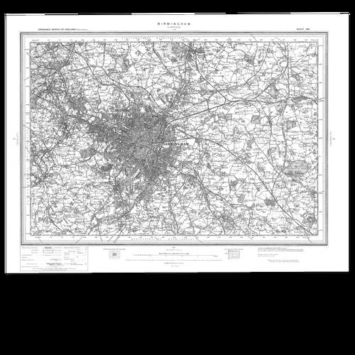 Birmingham 1896-1904