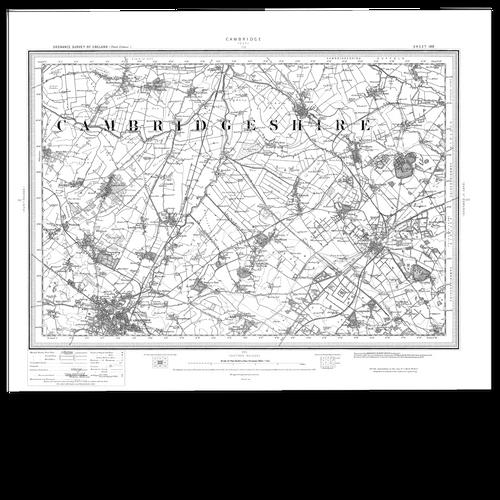 Cambridge 1896-1904