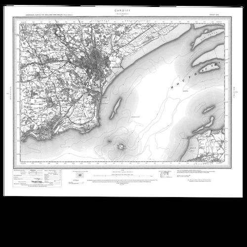 Cardiff 1896-1904