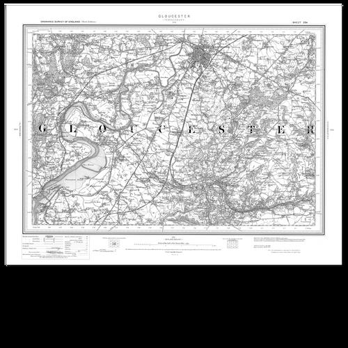 Gloucester 1896-1904