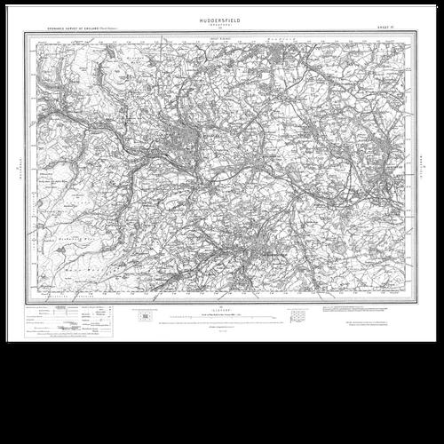 Huddersfield 1896-1904