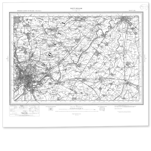 Nottingham 1896-1904