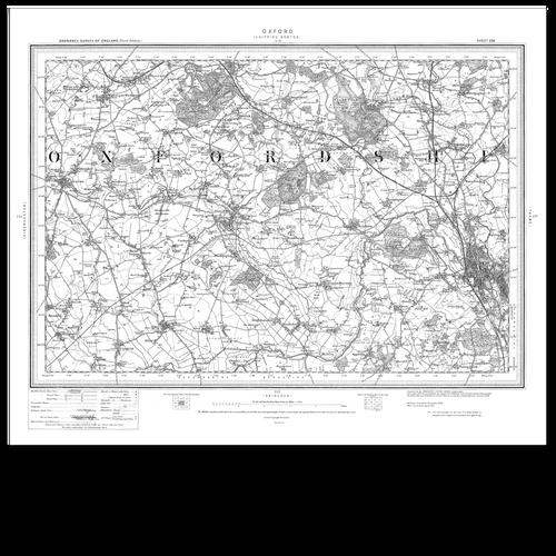 Oxford 1896-1904