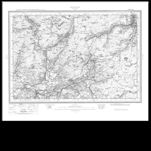 Snowdon 1896-1904