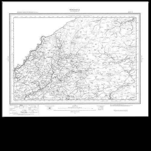 Bewcastle 1896-1904