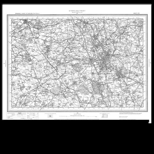 Stoke-upon-Trent 1896-1904