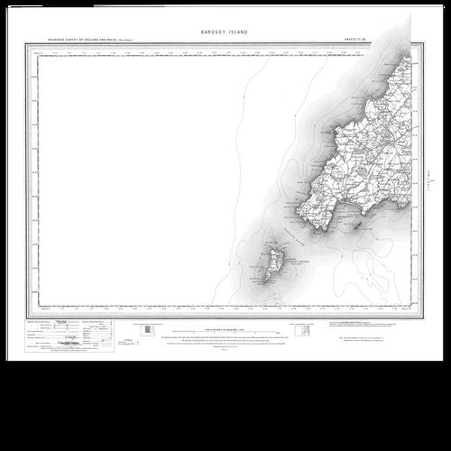 Bardsey Island 1896-1904