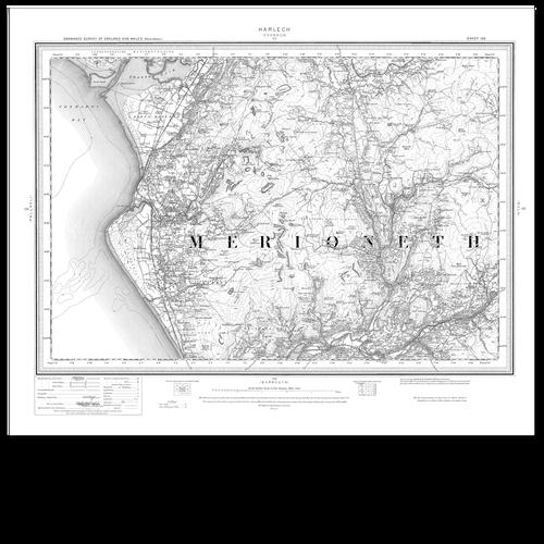 Harlech 1896-1904