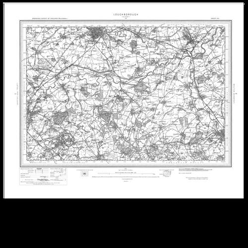 Loughborough 1896-1904