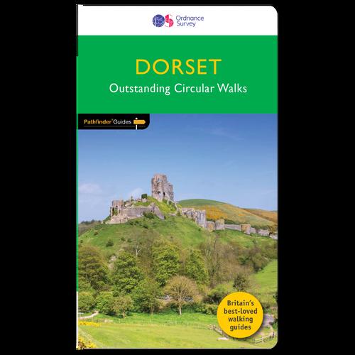 Dorset - Pathfinder walks guidebook