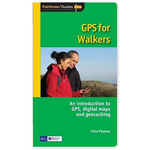 GPS for walkers Pathfinder Guide
