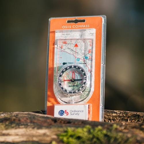 OS 15 Compass