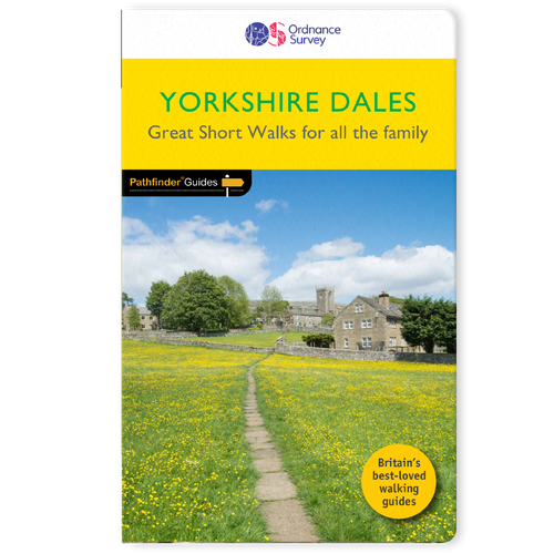 Yorkshire Dales - Short Walks guidebook