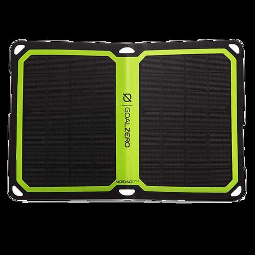 Goal Zero Nomad 7 Plus Solar Panel
