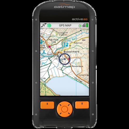Satmap Active 20 GPS