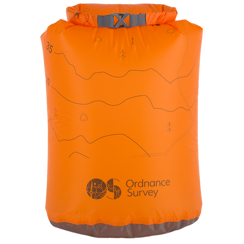 OS Walkers Kit 25L Dry Bag