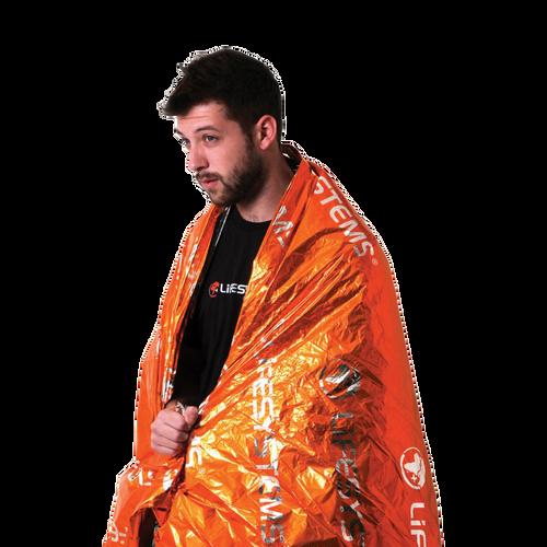 Lifesystems emergency thermal blanket
